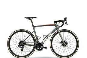 """Die BMC Teammachine SLR ONE ist das Top-Modell der """"Einstiegsbaureihe"""""""