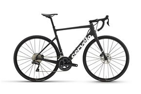 Das Caledonia Ultegra Di2 in Black White