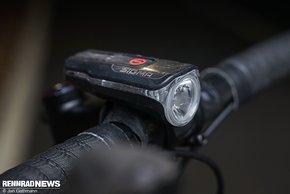 Die Sigma Aura 80 USB rangiert in der 80-Lux-Klasse im unteren Preisbereich