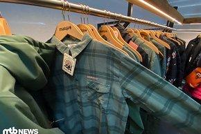 Hanf wird bei Maloja mit unterschiedlichen Materien wie Recycling-Polyester oder Yak-Wolle kombiniert.
