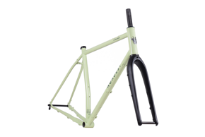 Das Albarda 2 Kit mit Carbon-Gabel kostet 849 €