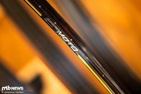 Die neuen Zipp 3Zero Moto Carbon-Felgen wurden erst vor Kurzem vorgestellt