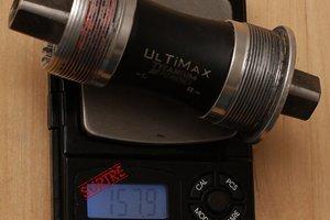 Ultimax Titanium