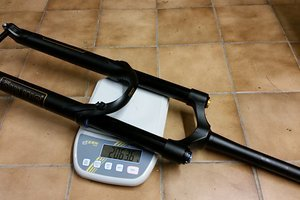 RXF 36, 160 mm