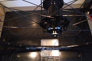 D711SB - DT Swiss X 392 - Sapim Laser