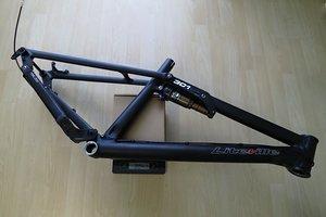301 MK11 160mm black