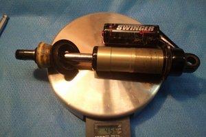 Swinger 4-Way SPV Coil