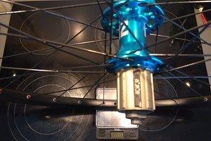 D772SB - Ryde Trace 29 - Sapim D-Light/Race