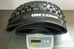 Floater Fat Tyre