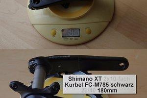 XT FC-M785