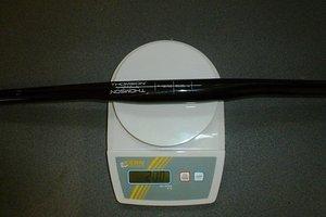 MTB Flatbar Carbon