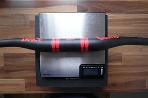 SIXC 35 20mm Rise Bar