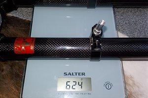 FRM RF440 Bi Carbon Gabel