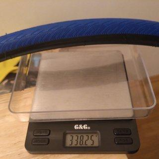 Gewicht Vittoria S.p.A. Reifen Zaffiro 700-23C, 23-622