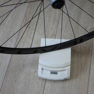 Gewicht Roval Systemlaufräder Roval Control 29 ALU 29