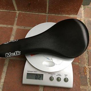 Gewicht Mcfk Sattel Sattel Carbon UD 125 mm