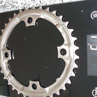 Gewicht Shimano Kettenblatt XT FC-M771-K 36Z LK 104