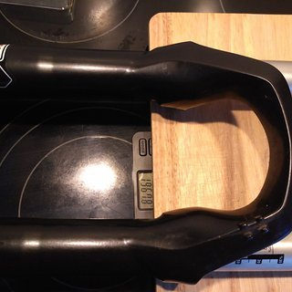 "Gewicht Rock Shox Federgabel Sektor RL Dual Position Coil  26"", 120-150mm, 1-1/8"", QR20"