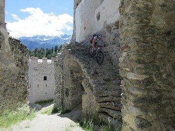 3a Burgeis Burg Lichtenberg