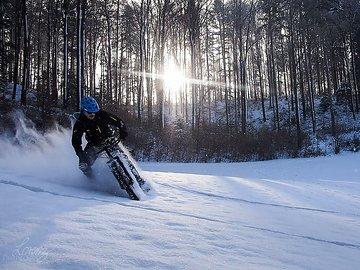 Snowdirft