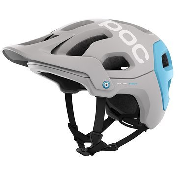 POC Tectal Race Phenol Grey-Lactose Blue
