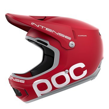 POC Coron Intense Edition Intense Red