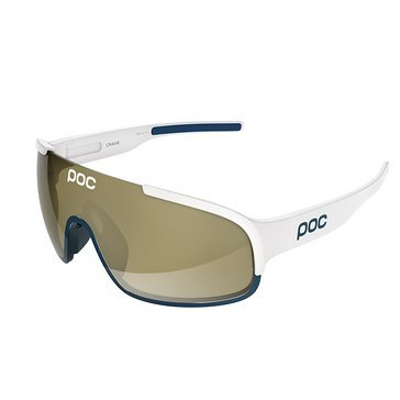 POC Crave-Hydrogen-White-Navy-Black