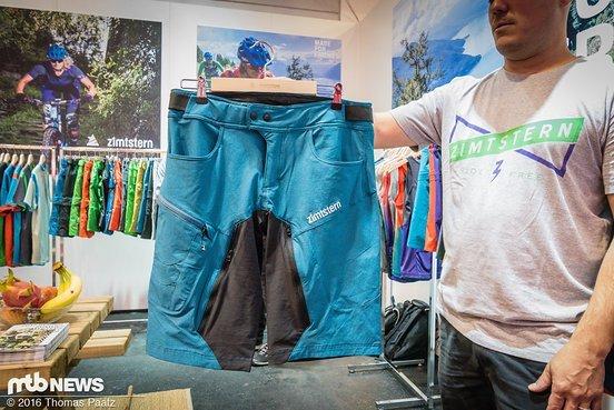 Taila Bike Shorts