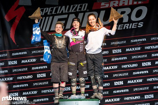 Podium SSES Elite Women