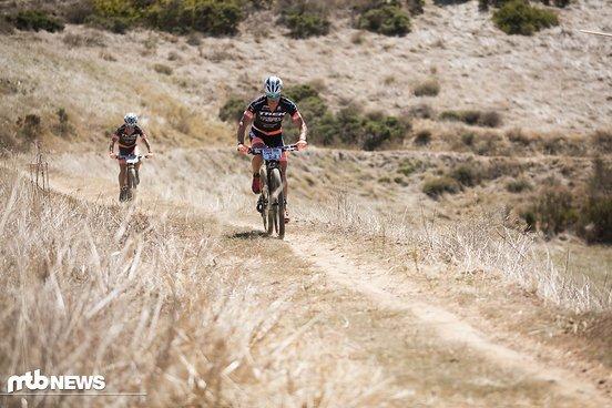 Team Trek-Selle San Marco erwischten einen guten Tag und konnten sich so Platz 3 sichern