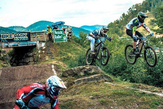 Über 110 wollen beim Saisonfinale im Schwarzwald an den Start gehen