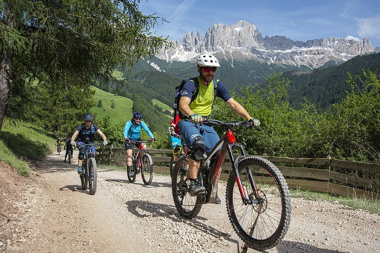 Dolomiti Rosadira Bikefestival 2020
