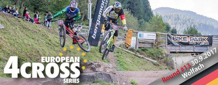 European 3Cross Series #13 - Wolfach