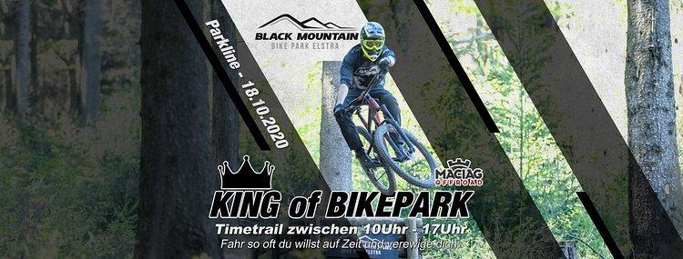 KING of BIKEPARK – Parkline – sponsored by Maciag Offroad