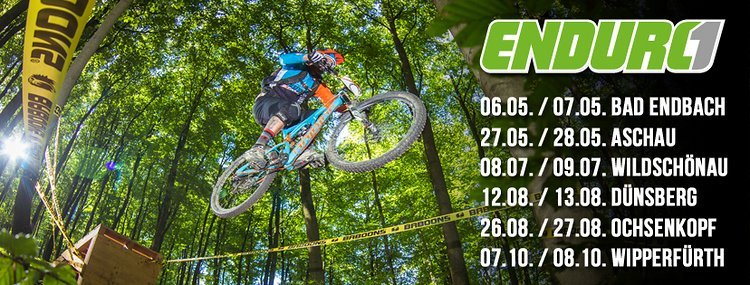 KENDA Enduro One