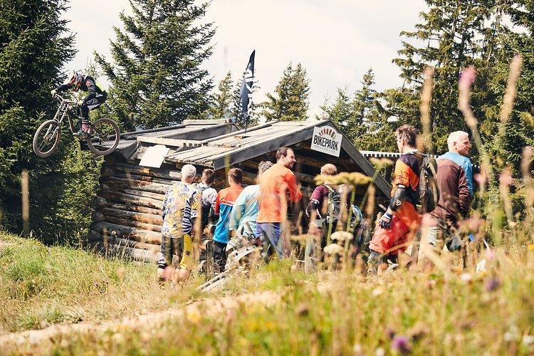Freeride Magazin Camp – Serfaus – Fiss -Ladis