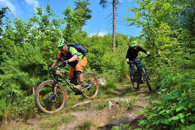 MTB-Ruhrpott-Trailcross