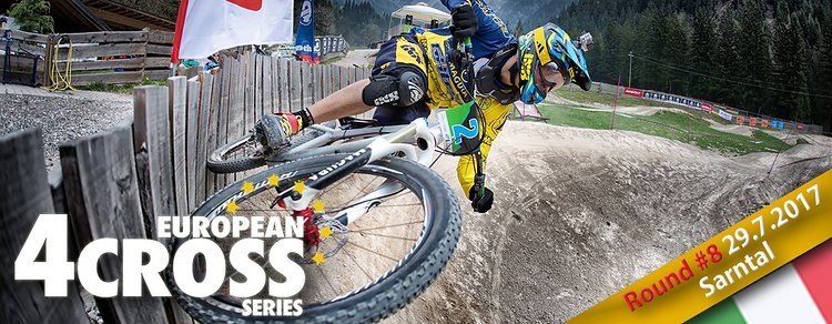European 3Cross Series #8 - Sarntal
