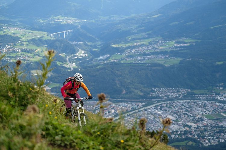 BikeHow Ladies Days – Bike-Camp für Frauen