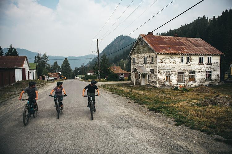 Cannondale – Test Ride Then Decide