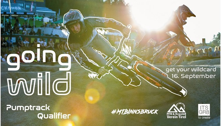 Pumptrack – Crankworx Innsbruck Qualifier Event