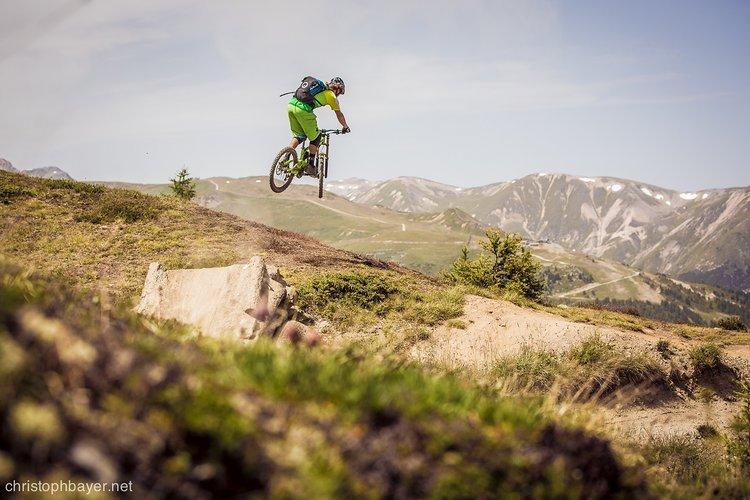Alpine Trailcamp Livingo
