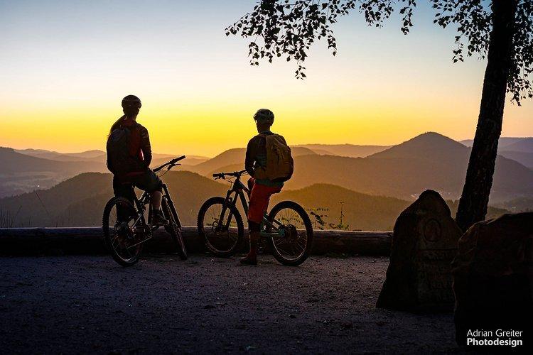 Trailrock Trailcamp Pfälzerwald – Ladies Only