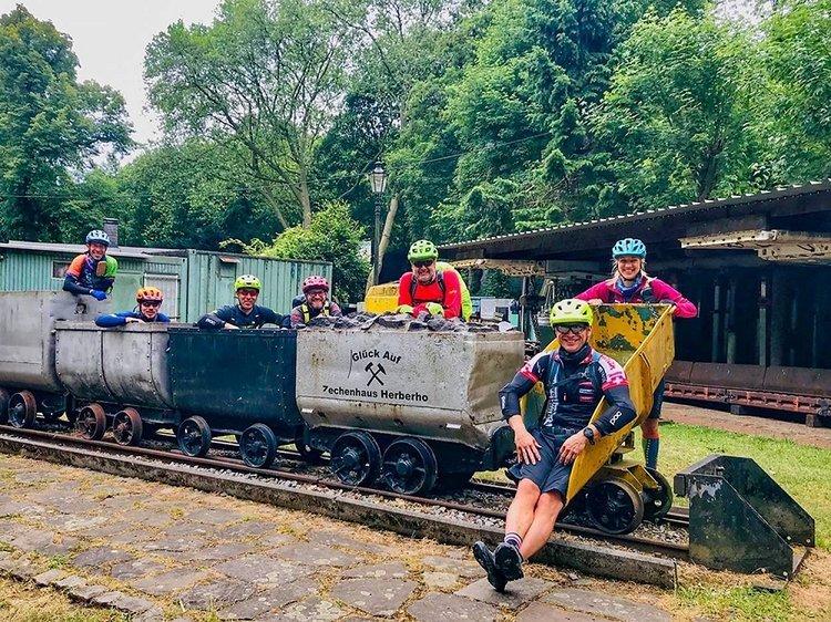MTB-Ruhrpottcross 'Classic' (2-tägig)