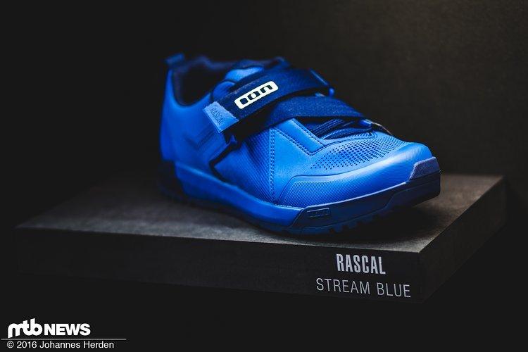 Rascal – der neue Schuh für Klickpedal Fahrer