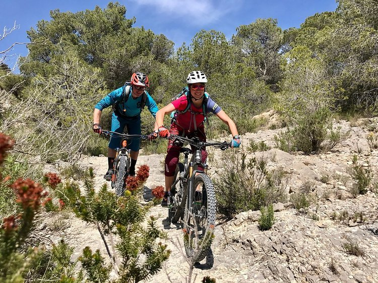 MTB TRAILCamp Alicante