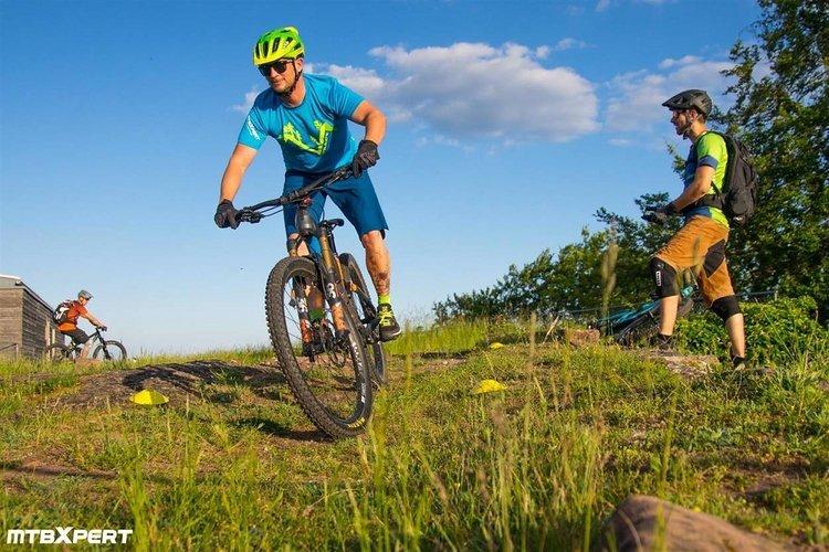 MTB / E-MTB-Fahrtechnikkurs 'Trail & Ride 1' – Taunus