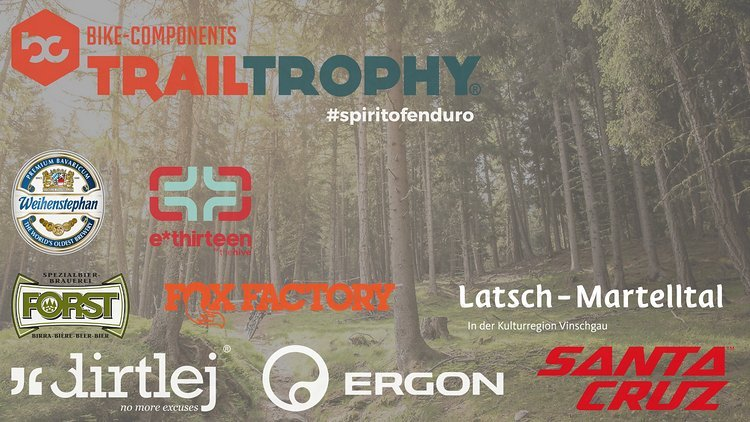 TrailTrophy Latsch