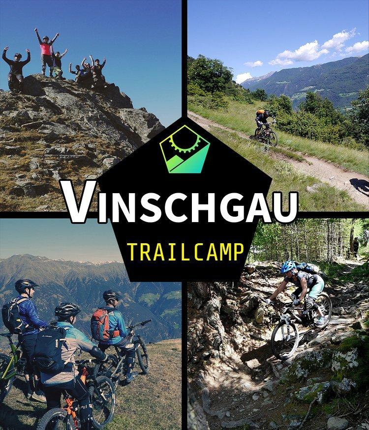FahrtechnikCamp – Ride& Learn – im Vinschgau