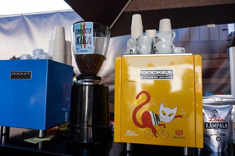 Die Kaffeemühle - ohne sie lässt sich kein guter Kaffee zubereiten